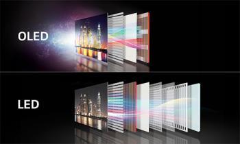 OLED ekran nedir?