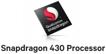 Aflați mai multe despre seria de jetoane Qualcomm Snapdragon 430