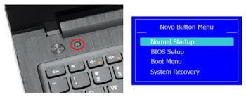Erfahren Sie mehr über Onekey Recovery für Lenovo-Laptops