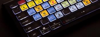 什麼是背光鍵盤?