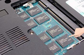 DDR3 (yerleşik) RAM nedir?