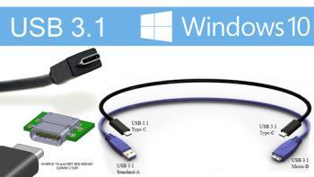 Was ist USB 3.1?
