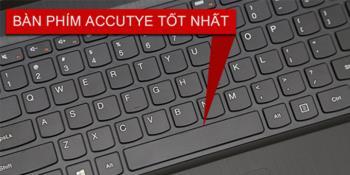 AccuType Klavye nedir?