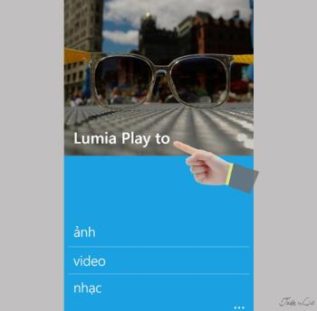 So verbinden Sie DLNA zwischen Mobilgeräten