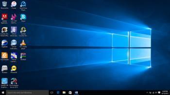 在 Windows 10 上啟用 Cortana 虛擬助手功能的說明