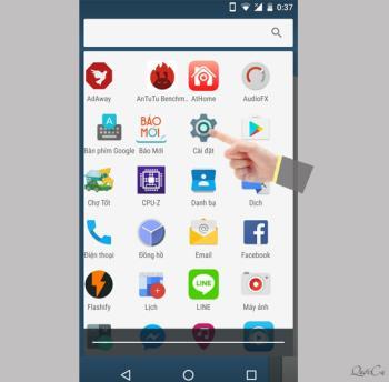 Dezactivați notificările aplicației pe Android 7 Nougat