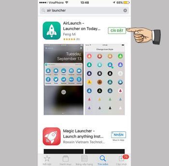 Разблокировать экран iOS 10 без нажатия клавиши Home