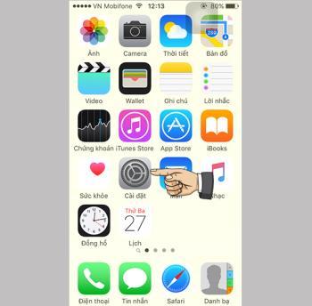 Cara memulai ulang iPhone saat tombol daya rusak