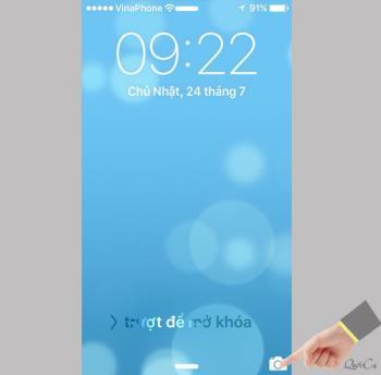 Tipps zum Aufnehmen von Filmen bei ausgeschaltetem Bildschirm unter iOS 9 und höher