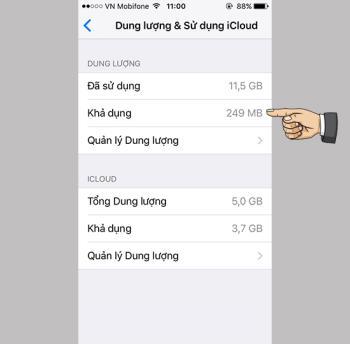 Cómo liberar memoria del iPhone sin borrar nada