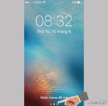 새로운 기능이 포함 된 iOS 10 베타