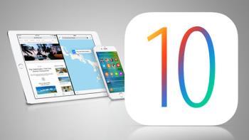 Wallpaper iOS 10 untuk iPhone dan iPad