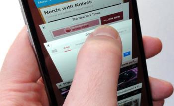 إصلاح Safari الخروج تلقائيًا على iPhone و Macbook