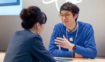 Appleın Vietnamca dil desteği ve bakım çağrı merkezi