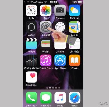 6-cijferig iPhone-wachtwoord voor apparaten vanaf iOS 9 en hoger