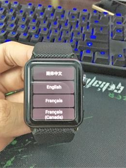 Ausführliche Apple Watch-Bedienungsanleitung