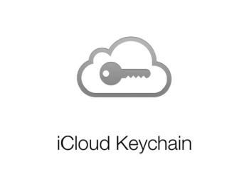 Was ist der iCloud-Schlüsselbund?