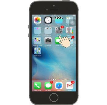 İPhone 5Sde FaceTime nasıl aranır