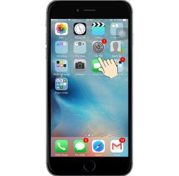 İPhone 6ste pilden tasarruf edin