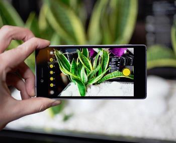 Was ist die digitale Bildstabilisierung (EIS) bei Smartphones?