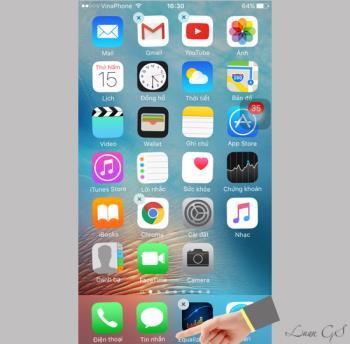 更改iOS 10上的手電筒亮度