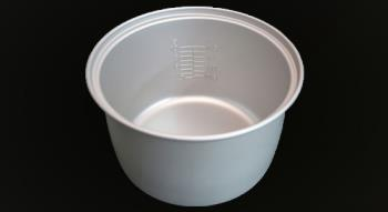 電飯煲內膽材質的種類:每種類型的優缺點