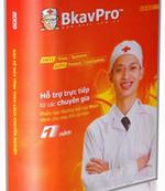 Internet Security Pro 2014 Bkav