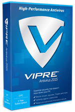 Vipre Antivirus 2016