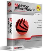 BitDefender Antivirus Plus 10.0