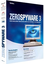 Zero Spyware