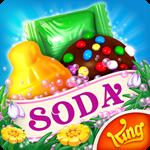 Candy Crush Saga Soda for Windows 10