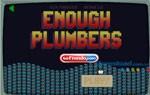 Super Mario Enough Plumbers
