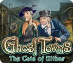 Ghost Towns: The Cats of Ulthar