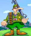 Petro The Soldier