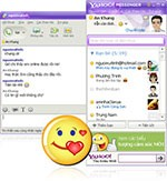Yahoo Messenger 9.0 beta