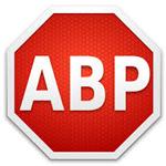 Adblock Plus for Google Chrome