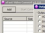 xFast Video Downloader