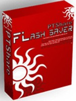 Flash Saver