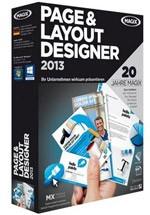 Page & Layout Designer MAGIX