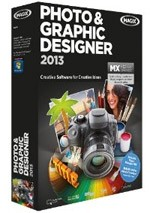 Xara Photo & Graphic Designer