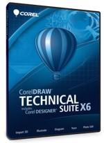 Technical CorelDRAW Suite