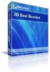 3D Real Boxshot