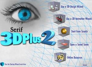 3Dplus