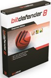 BitDefender Security for Microsoft Exchange