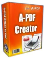 pdf creator windows xp professional