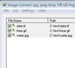 Image Convert Jpg Jpeg Bmp Tiff Gif Png