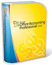 Microsoft Office Accounting Professional 2008