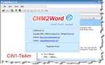 CHM2Word