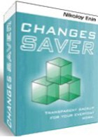 Changes Saver