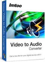 ImTOO Video to Audio Converter
